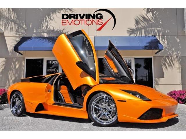 Picture of '08 Murcielago - QQM5