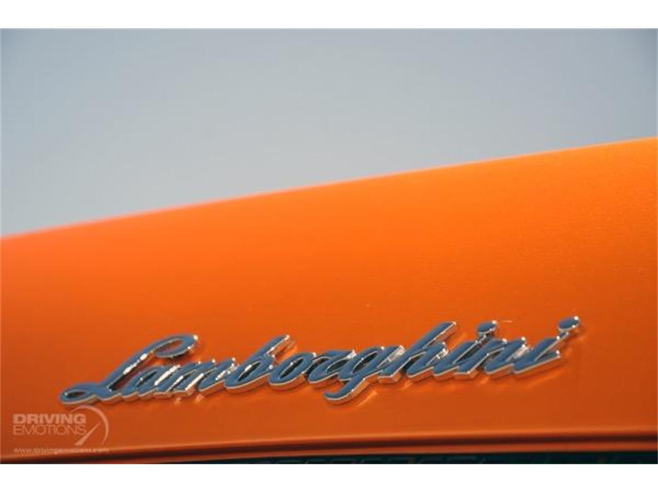 Large Picture of '08 Murcielago - QQM5