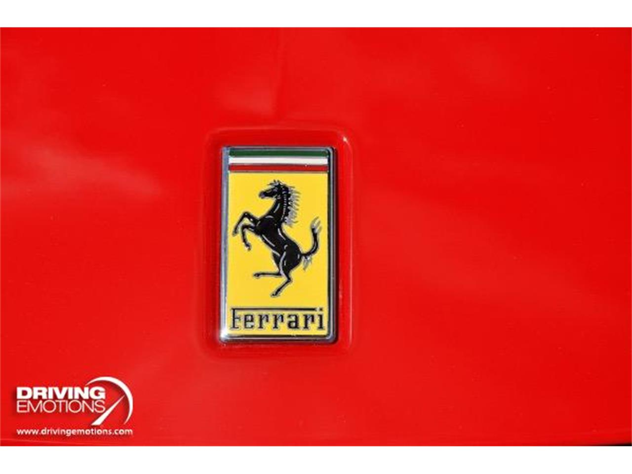 Large Picture of 2015 Ferrari 458 located in West Palm Beach Florida - $219,900.00 - QQMD