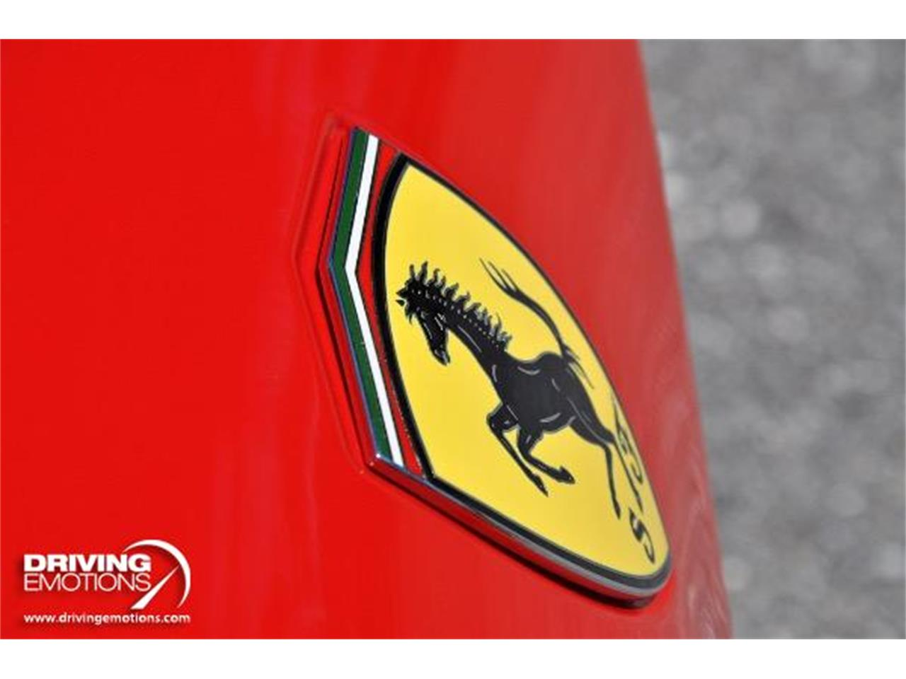 Large Picture of '15 Ferrari 458 - $219,900.00 Offered by Driving Emotions, LLC - QQMD