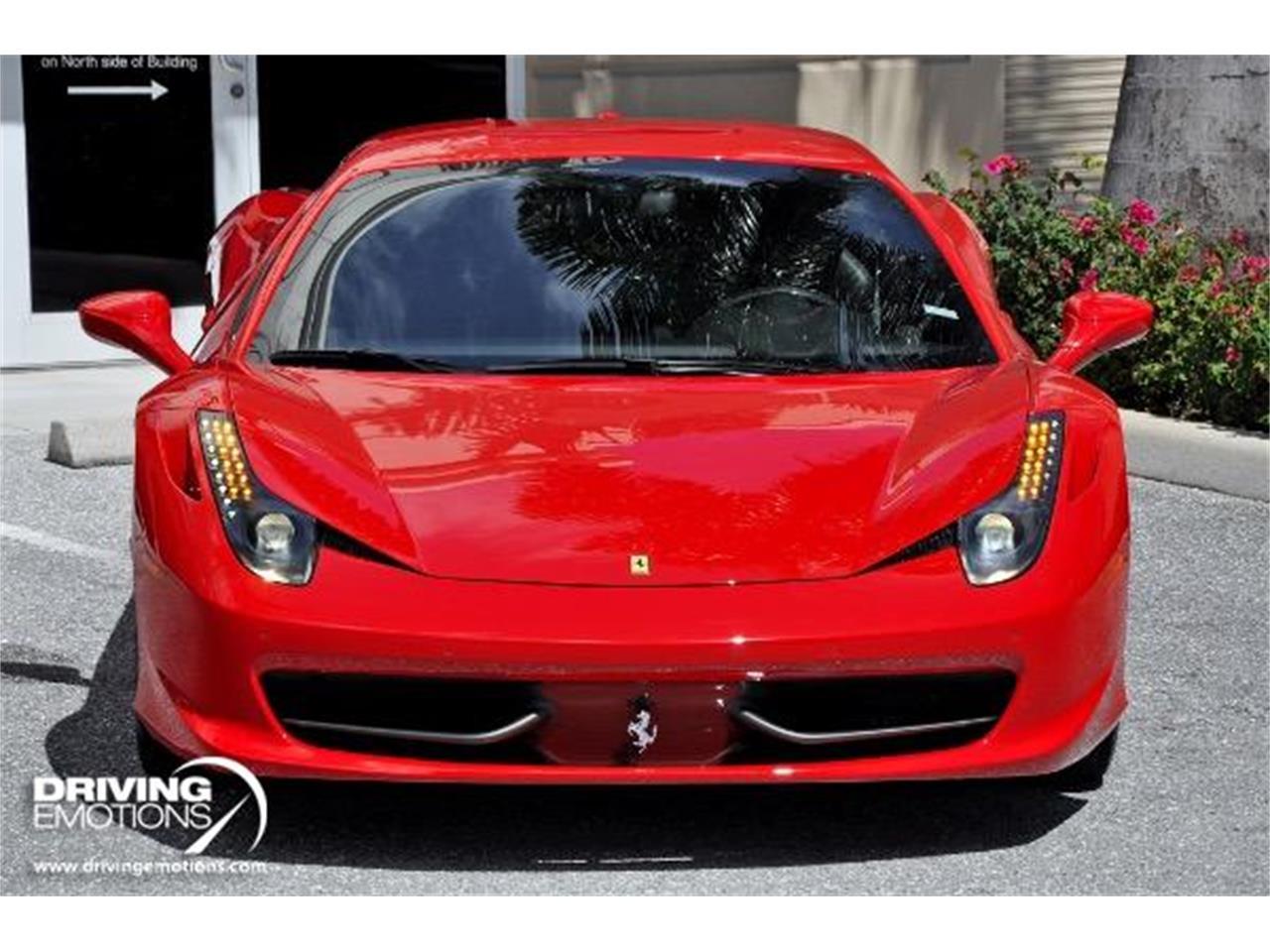 Large Picture of '15 Ferrari 458 - $219,900.00 - QQMD