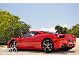 Picture of 2015 Ferrari 458 located in Florida - QQMD
