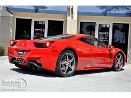 Picture of 2015 458 located in West Palm Beach Florida - QQMD