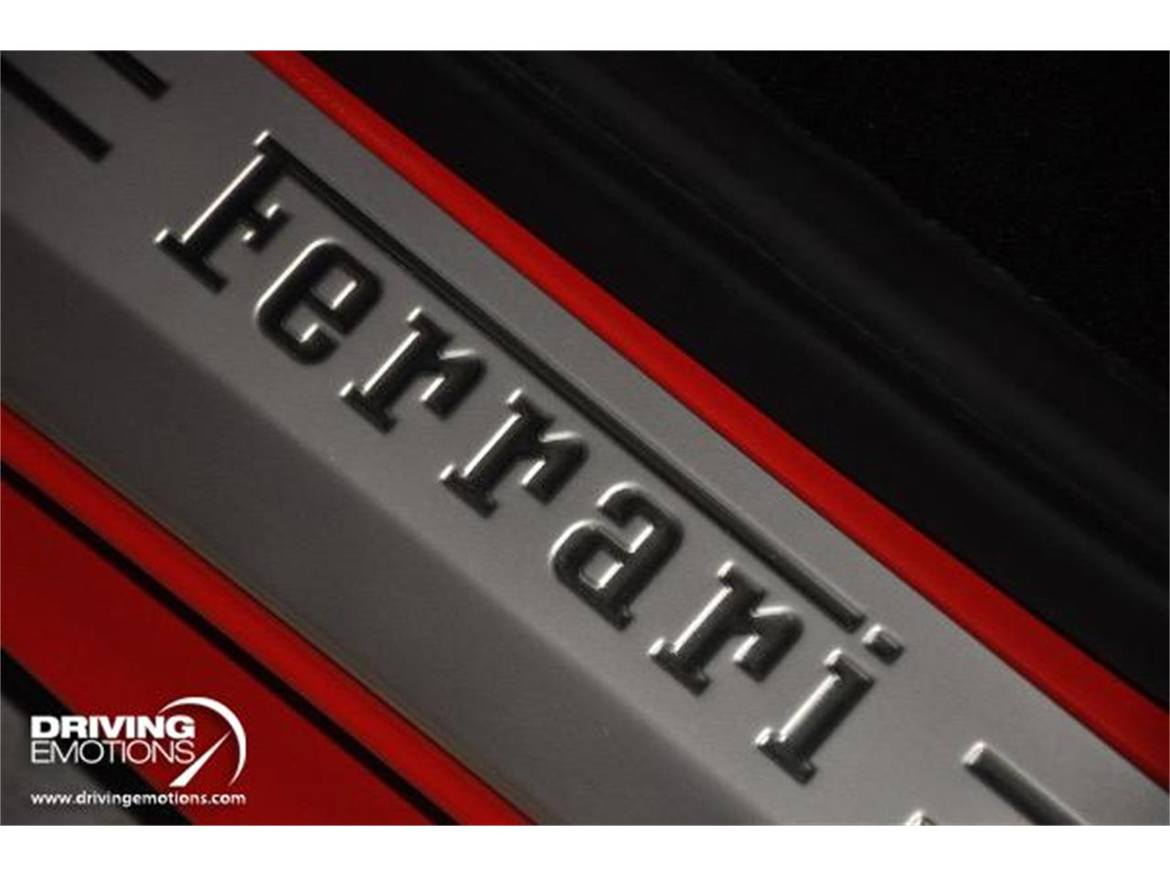 Large Picture of 2015 Ferrari 458 - QQMD