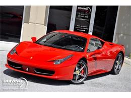 Picture of 2015 458 Offered by Driving Emotions, LLC - QQMD