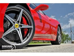 Picture of '15 Ferrari 458 located in West Palm Beach Florida - $219,900.00 Offered by Driving Emotions, LLC - QQMD