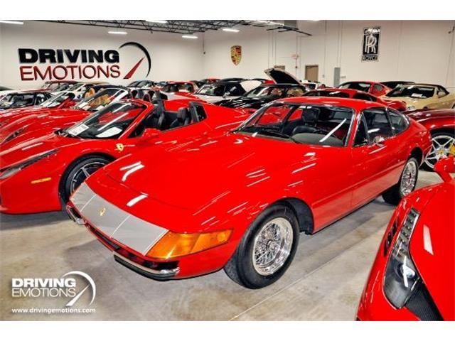 Picture of '71 365 GTB/4 Daytona - QQMF
