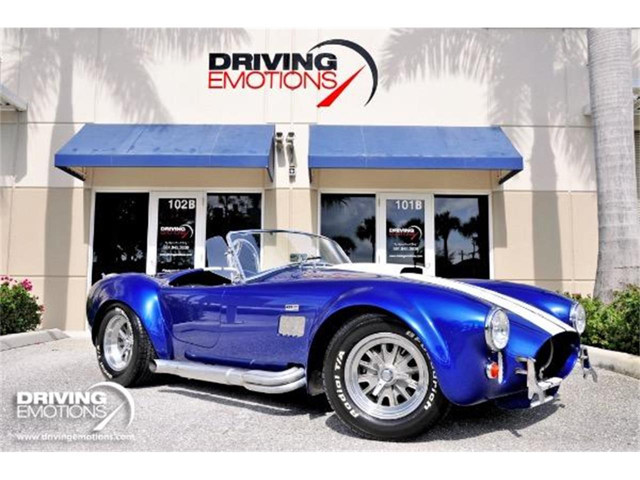 Large Picture of '65 MKIII Offered by Driving Emotions, LLC - QQMH