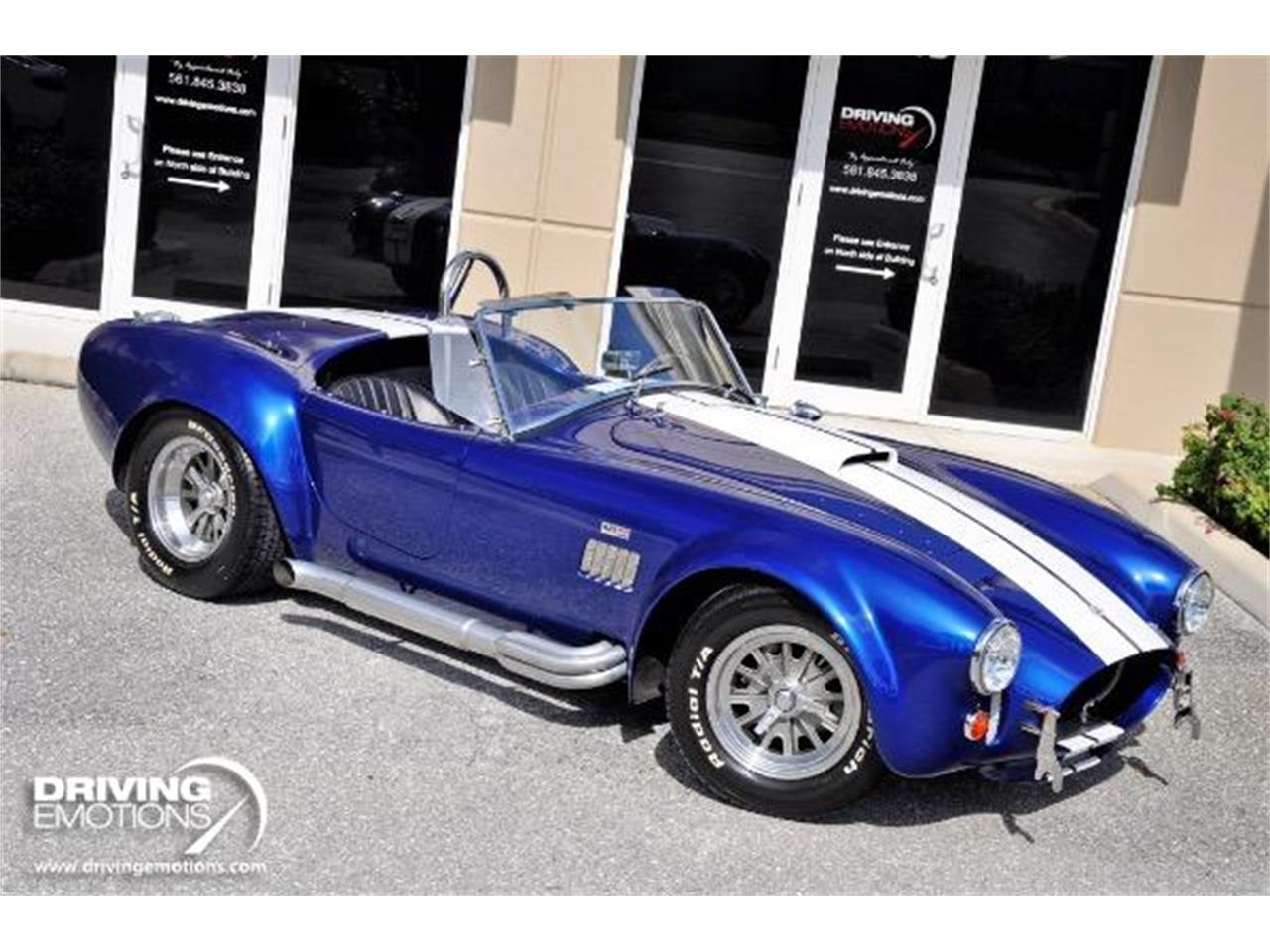 Large Picture of Classic '65 MKIII - QQMH