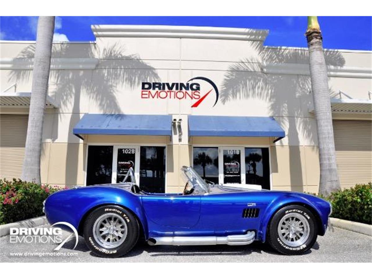 Large Picture of '65 Superformance MKIII - $79,900.00 - QQMH