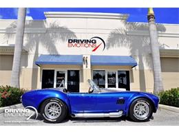Picture of Classic 1965 Superformance MKIII - $79,900.00 Offered by Driving Emotions, LLC - QQMH