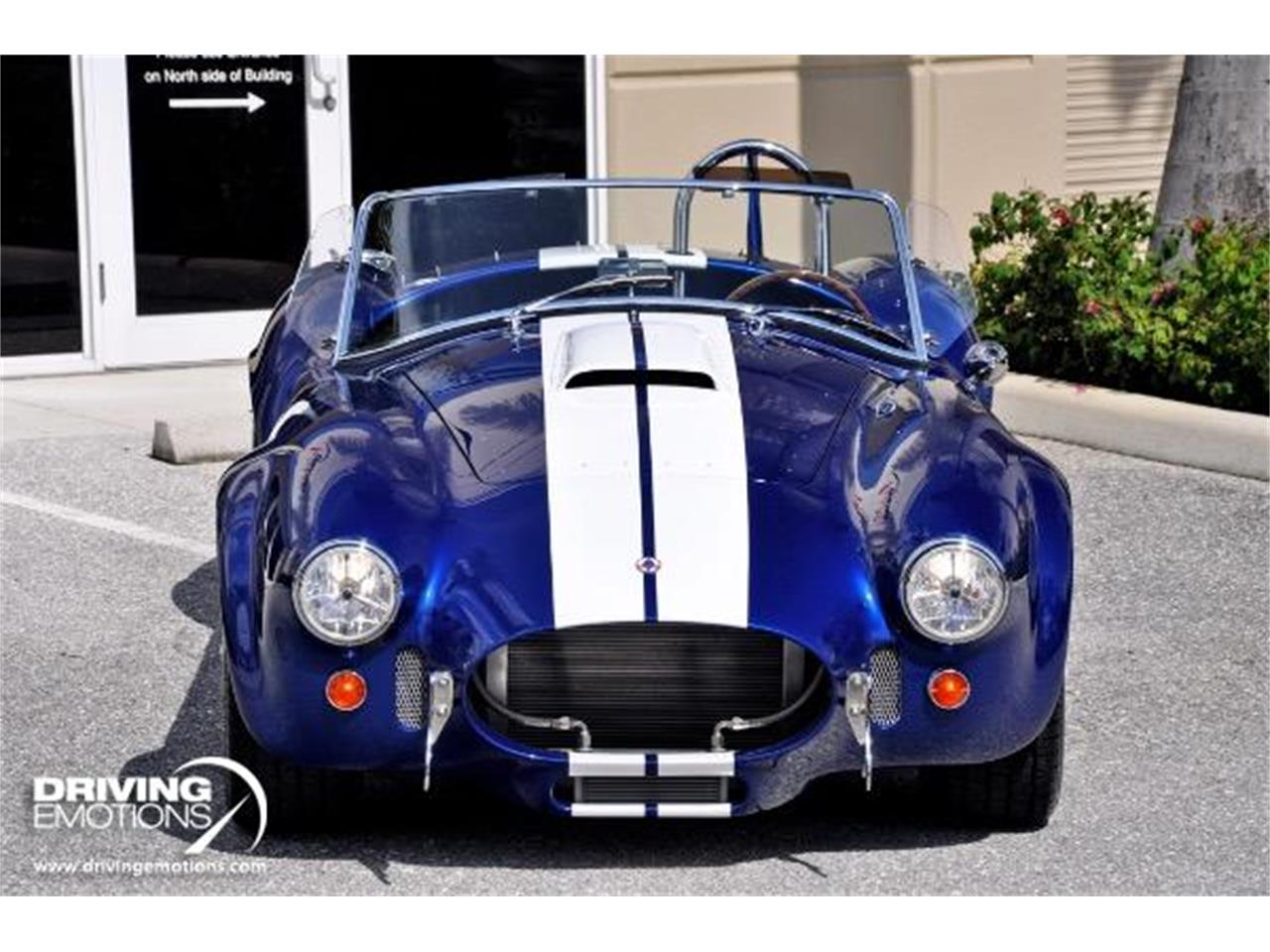Large Picture of '65 MKIII located in West Palm Beach Florida - $79,900.00 Offered by Driving Emotions, LLC - QQMH