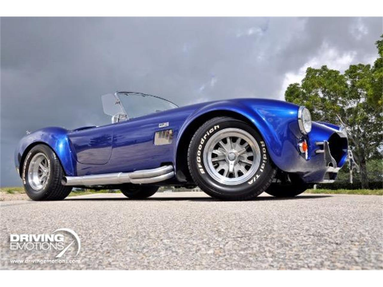 Large Picture of Classic '65 MKIII located in Florida - $79,900.00 - QQMH