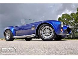 Picture of Classic '65 MKIII Offered by Driving Emotions, LLC - QQMH