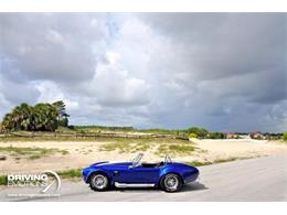 Picture of Classic '65 Superformance MKIII located in West Palm Beach Florida Offered by Driving Emotions, LLC - QQMH