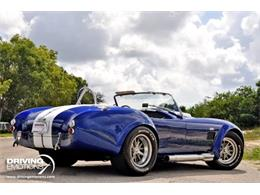 Picture of Classic 1965 Superformance MKIII Offered by Driving Emotions, LLC - QQMH