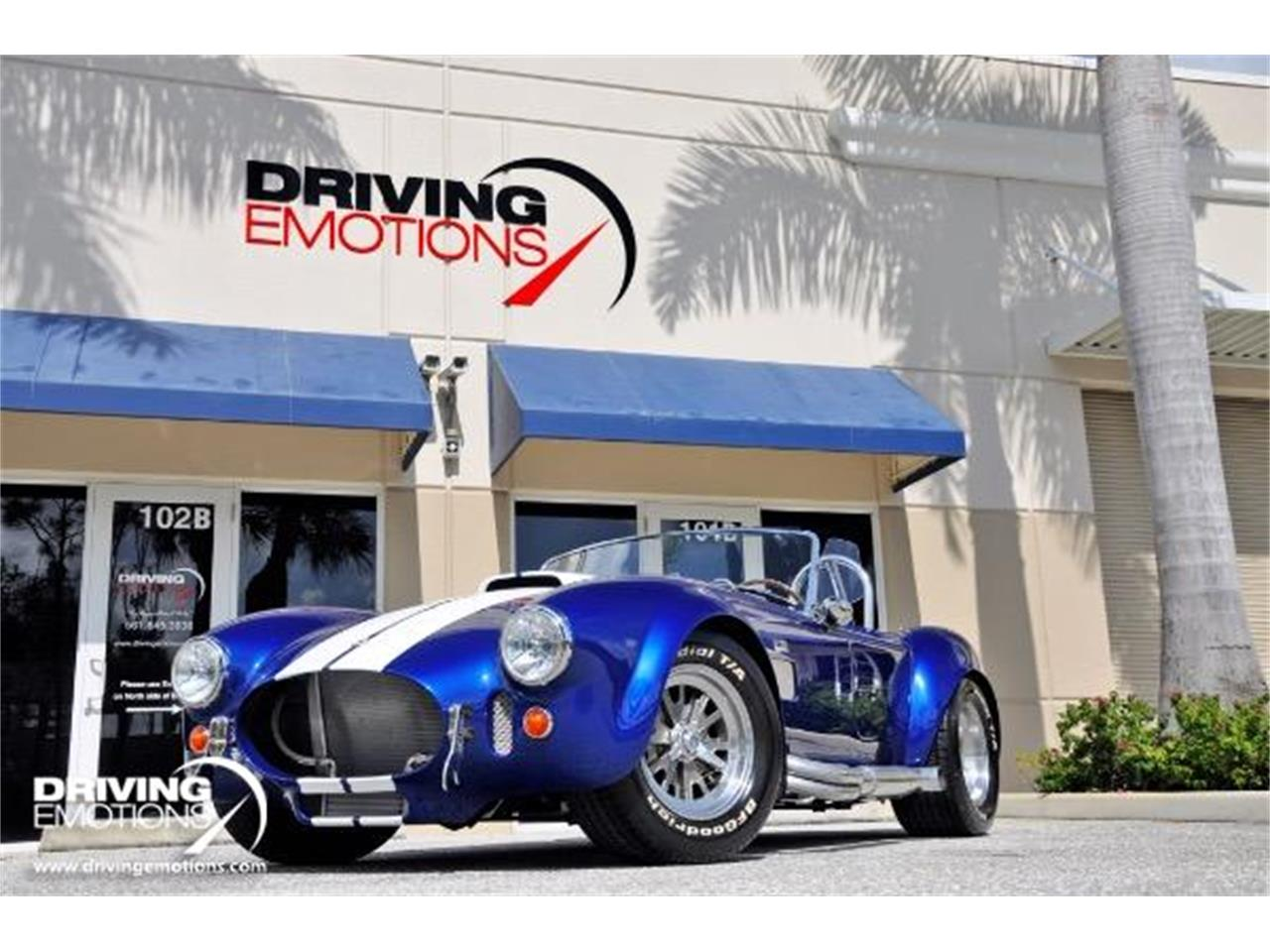 Large Picture of Classic 1965 Superformance MKIII - $79,900.00 - QQMH