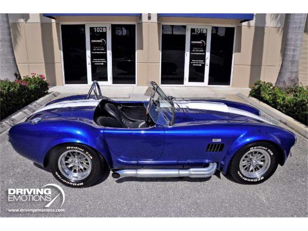 Large Picture of Classic 1965 MKIII - $79,900.00 - QQMH