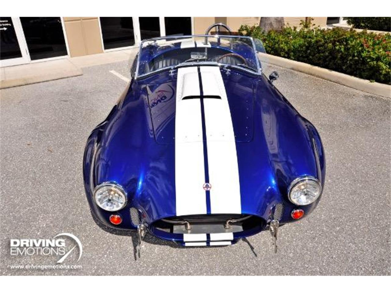Large Picture of Classic 1965 MKIII located in Florida - $79,900.00 Offered by Driving Emotions, LLC - QQMH