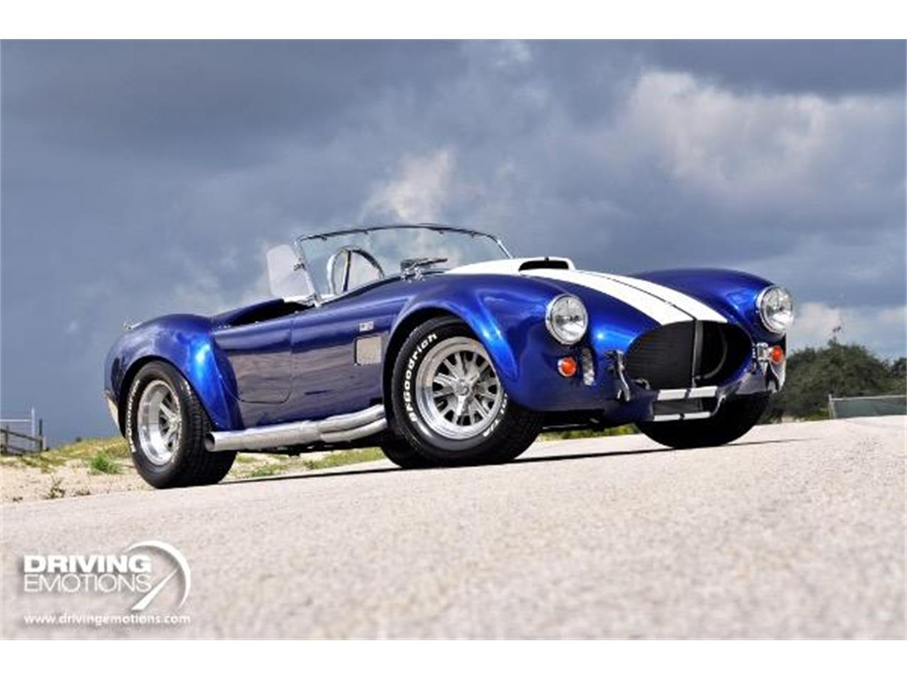 Large Picture of '65 Superformance MKIII located in West Palm Beach Florida - $79,900.00 - QQMH