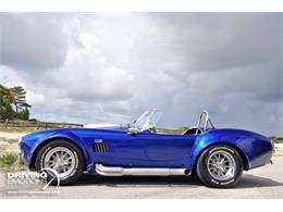 Picture of 1965 MKIII located in West Palm Beach Florida Offered by Driving Emotions, LLC - QQMH