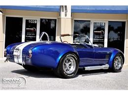 Picture of Classic '65 Superformance MKIII - QQMH