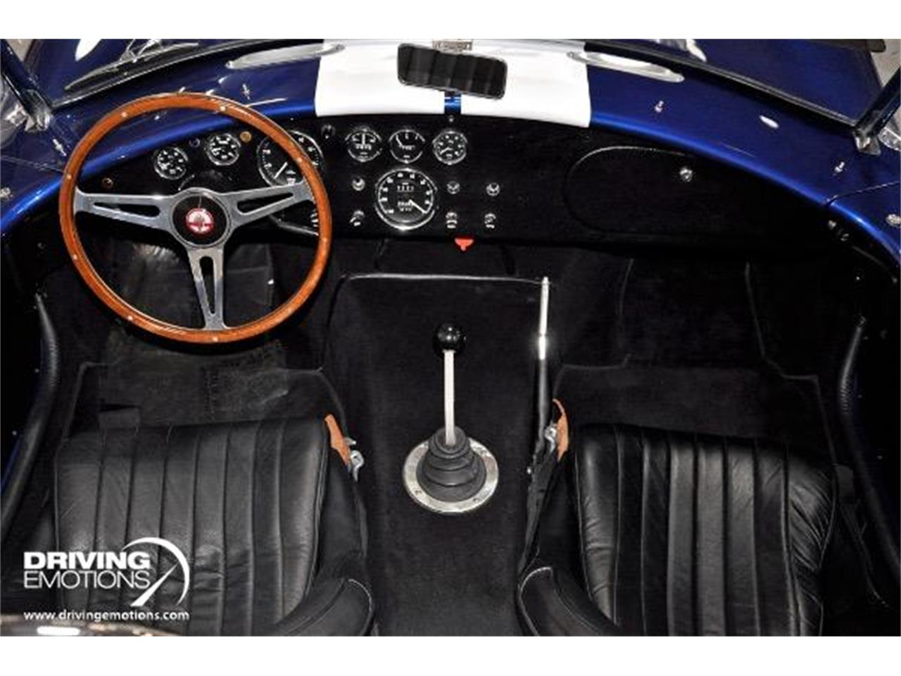 Large Picture of 1965 MKIII located in West Palm Beach Florida Offered by Driving Emotions, LLC - QQMH