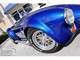 Picture of 1965 Superformance MKIII located in West Palm Beach Florida Offered by Driving Emotions, LLC - QQMH