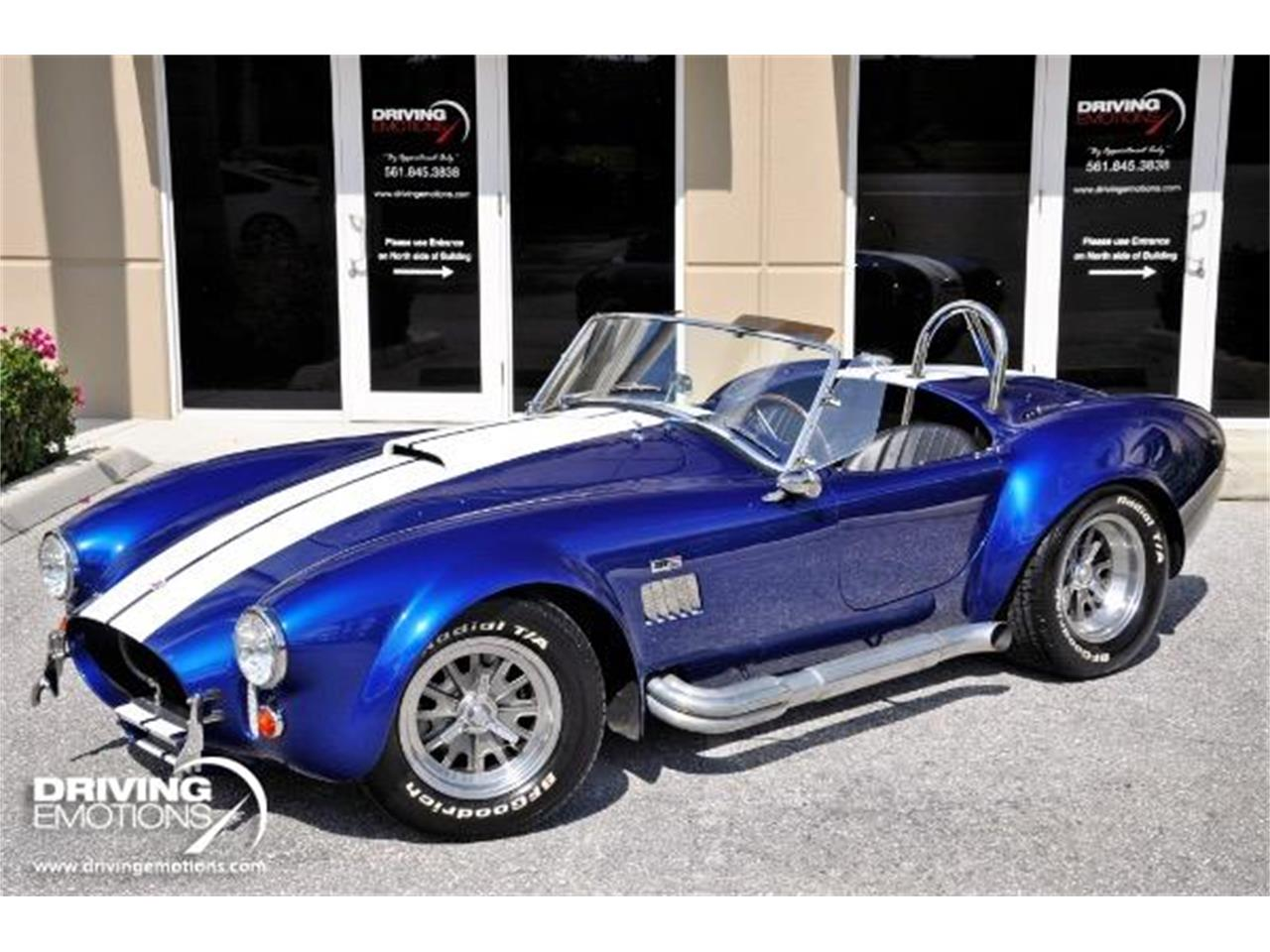 Large Picture of '65 MKIII located in Florida - $79,900.00 - QQMH