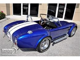 Picture of '65 Superformance MKIII located in West Palm Beach Florida - $79,900.00 Offered by Driving Emotions, LLC - QQMH