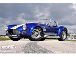 Picture of '65 MKIII Offered by Driving Emotions, LLC - QQMH