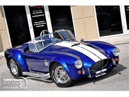 Picture of Classic 1965 Superformance MKIII located in West Palm Beach Florida - QQMH