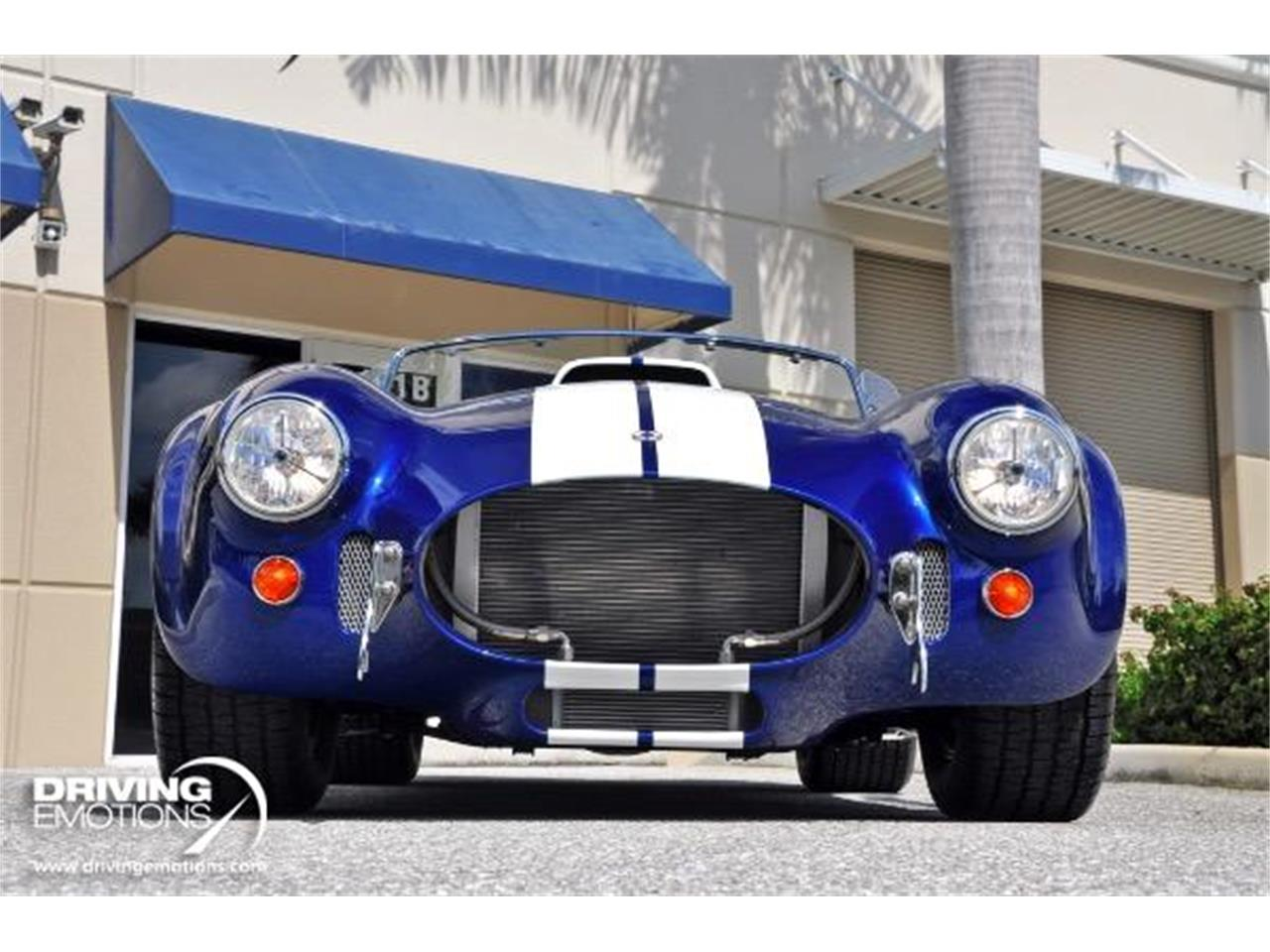 Large Picture of 1965 Superformance MKIII located in West Palm Beach Florida - QQMH