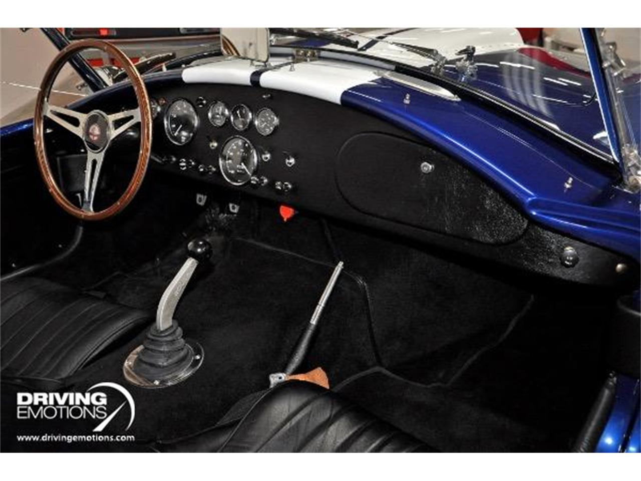 Large Picture of Classic 1965 Superformance MKIII Offered by Driving Emotions, LLC - QQMH