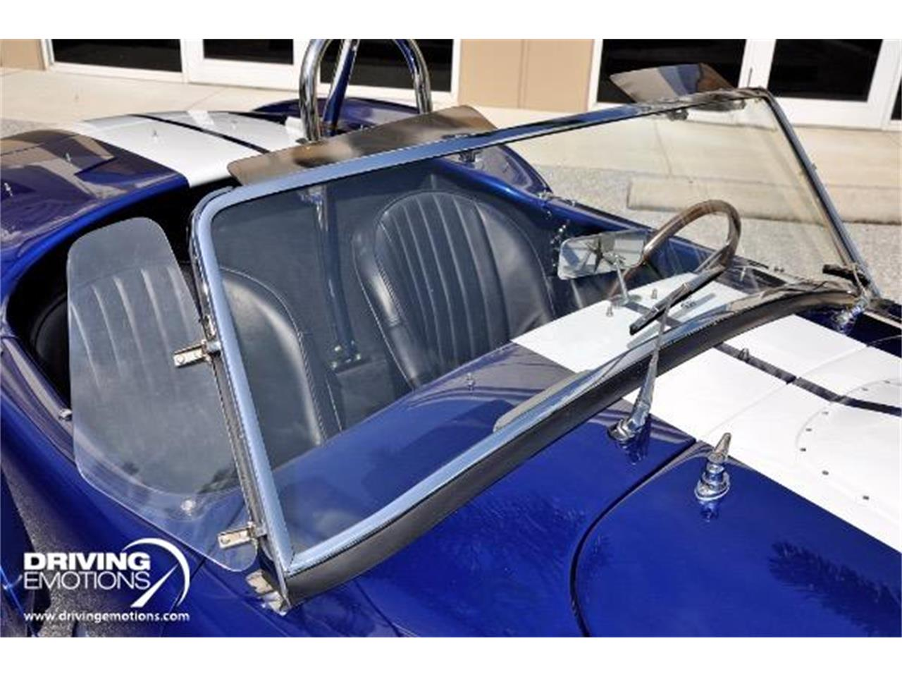 Large Picture of Classic 1965 Superformance MKIII located in West Palm Beach Florida - $79,900.00 Offered by Driving Emotions, LLC - QQMH
