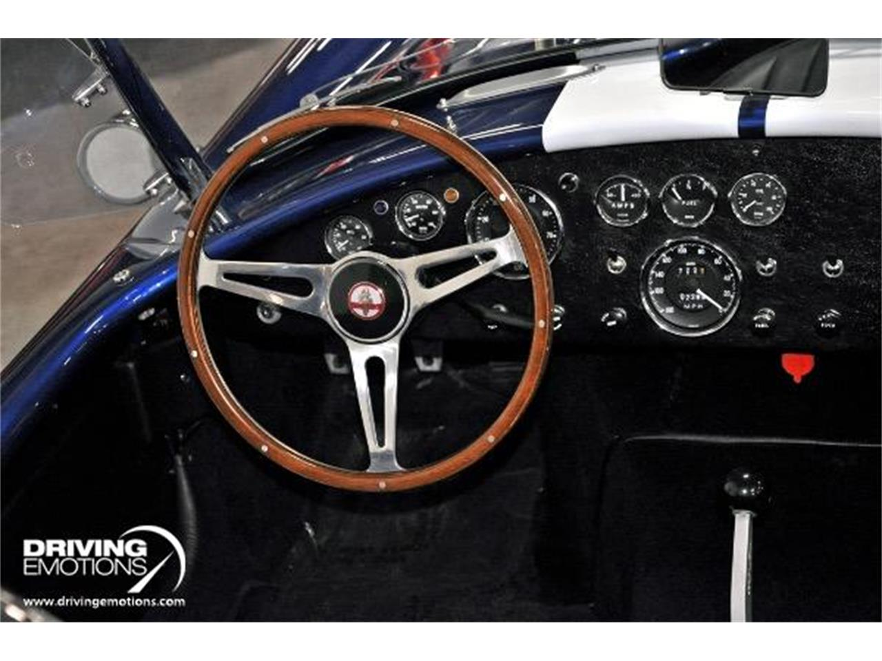 Large Picture of 1965 MKIII Offered by Driving Emotions, LLC - QQMH
