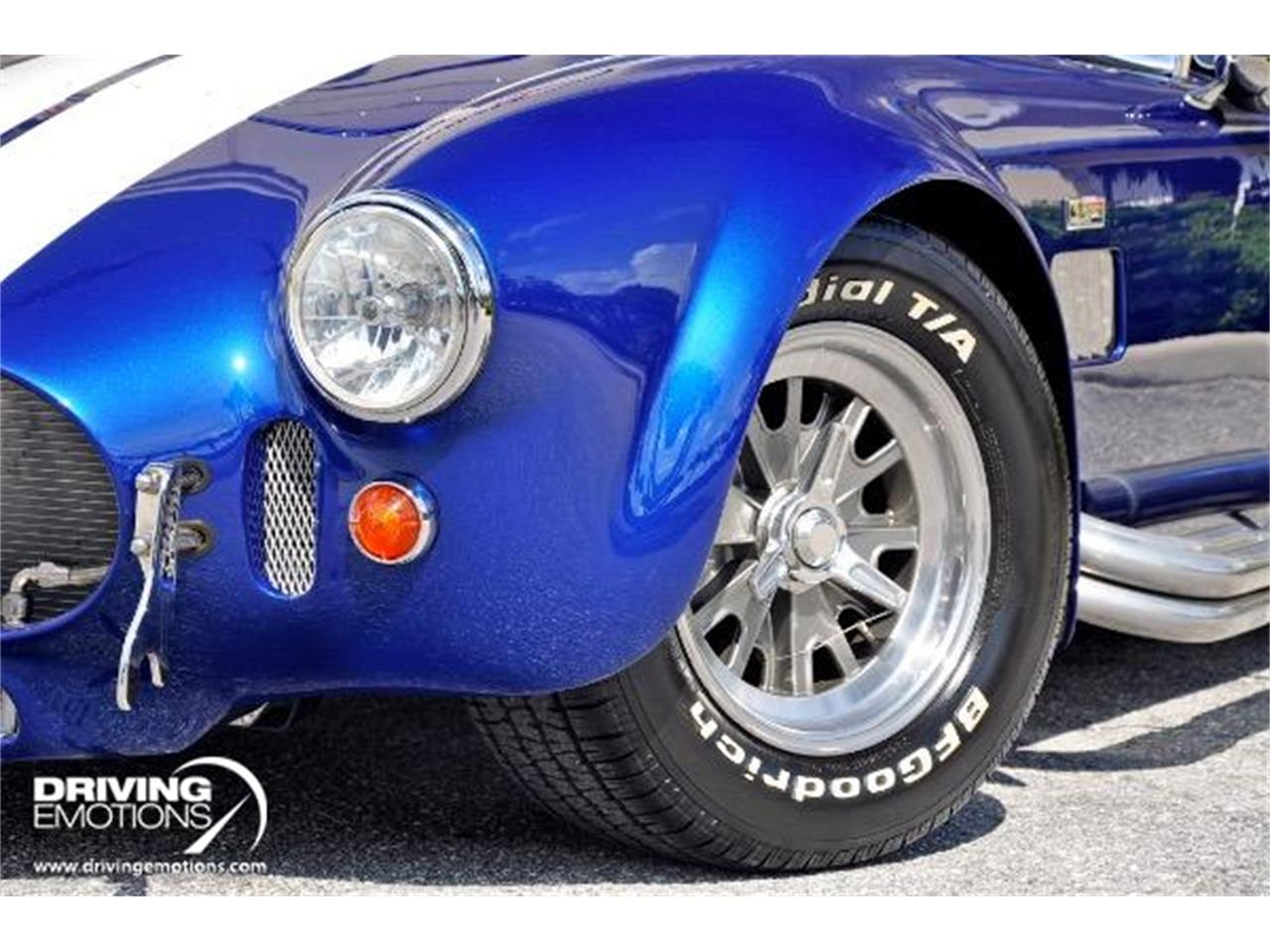 Large Picture of Classic 1965 Superformance MKIII located in West Palm Beach Florida - $79,900.00 - QQMH