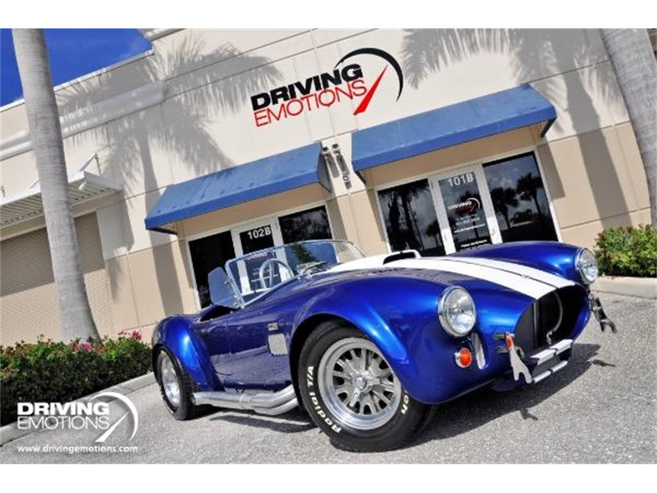 Large Picture of '65 Superformance MKIII - $79,900.00 Offered by Driving Emotions, LLC - QQMH