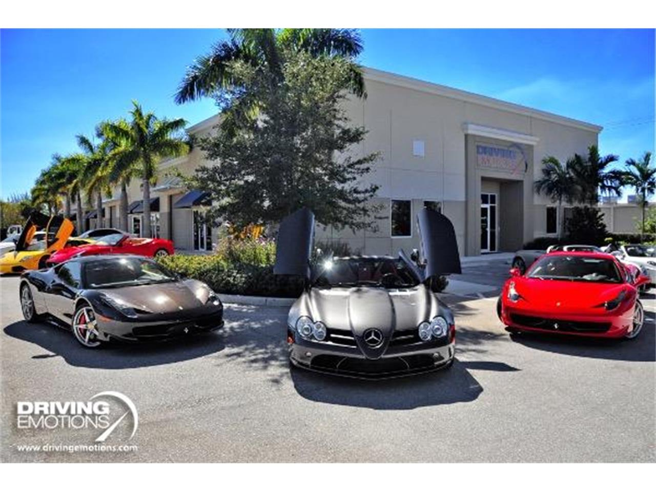 Large Picture of Classic '65 MKIII located in West Palm Beach Florida - $79,900.00 Offered by Driving Emotions, LLC - QQMH