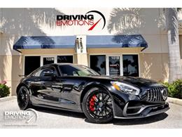 Picture of '18 AMG located in Florida - $114,800.00 Offered by Driving Emotions, LLC - QQMI