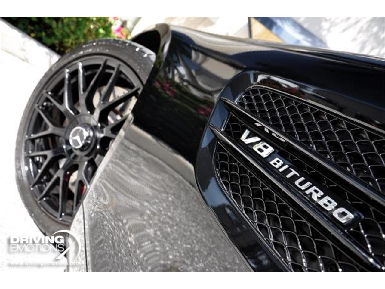Large Picture of 2018 AMG located in Florida Offered by Driving Emotions, LLC - QQMI