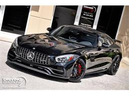 Picture of 2018 AMG located in West Palm Beach Florida Offered by Driving Emotions, LLC - QQMI