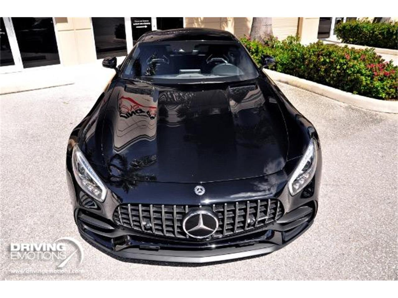 Large Picture of 2018 Mercedes-Benz AMG - $114,800.00 Offered by Driving Emotions, LLC - QQMI