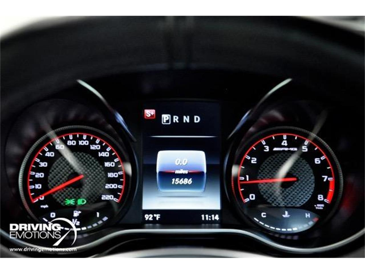 Large Picture of '18 Mercedes-Benz AMG located in Florida - $114,800.00 Offered by Driving Emotions, LLC - QQMI