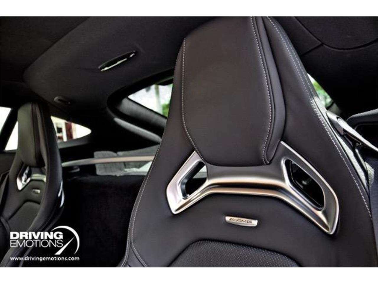 Large Picture of '18 Mercedes-Benz AMG located in West Palm Beach Florida - $114,800.00 Offered by Driving Emotions, LLC - QQMI