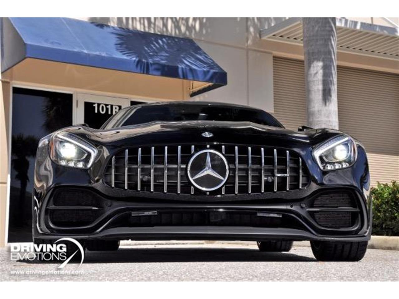 Large Picture of 2018 AMG Offered by Driving Emotions, LLC - QQMI