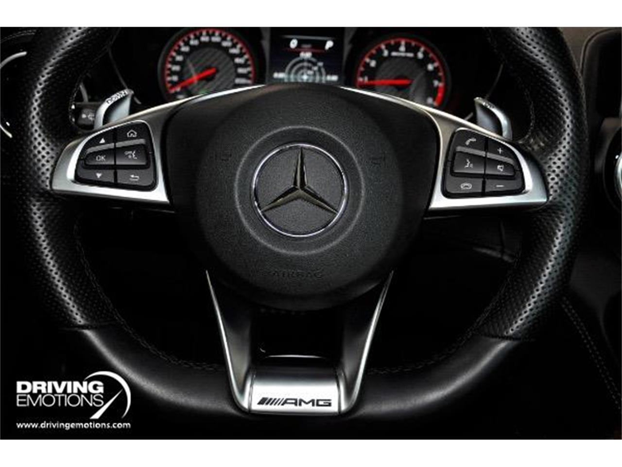 Large Picture of 2018 AMG located in West Palm Beach Florida Offered by Driving Emotions, LLC - QQMI