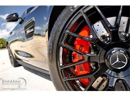 Picture of 2018 Mercedes-Benz AMG located in West Palm Beach Florida - $114,800.00 Offered by Driving Emotions, LLC - QQMI