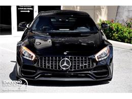 Picture of '18 AMG located in West Palm Beach Florida - $114,800.00 - QQMI