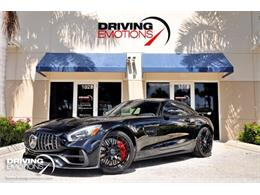 Picture of 2018 Mercedes-Benz AMG located in Florida - $114,800.00 Offered by Driving Emotions, LLC - QQMI